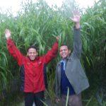 Budidaya Hanjeli Organik di Magelang, Pangan lokal yang bernutrisi maksimal