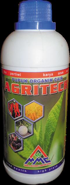 AGRITECH, agritech, pupuk organik cair, harga agritech, nutrisi taman lengkap, pupuk organik, teknologi tepat guna