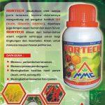 HORTECH – Hormon Pendongkrak Hasil