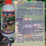 MMC MINA (Suplemen Tambak Dan Kolam)