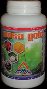 Mosa Gold, harga mosa gold, aplikasi mosa gold, pupuk organik padat, pop mosa gold