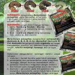 SUPERMETA – Agens Biologi Sahabat Perkebunan