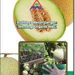 Modul Budidaya Melon dengan Teknologi Organik