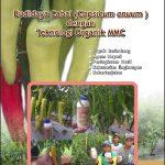 Modul Budidaya Cabai dengan teknologi MMC