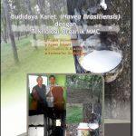 Modul Budidaya Karet dengan teknologi MMC