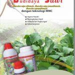 Modul Budidaya Sawi dengan Teknologi MMC