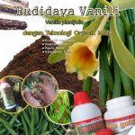 Modul Budidaya Vanili