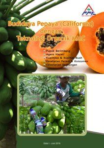 Buku Panduan budidaya california