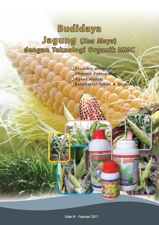 e book budidaya jagung, modul budidaya jagung, agribisnis jagung,