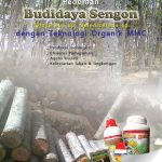 Modul Budidaya Sengon dengan Teknologi MMC