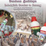 Modul Budidaya Bebek / Itik Potong dan Petelur